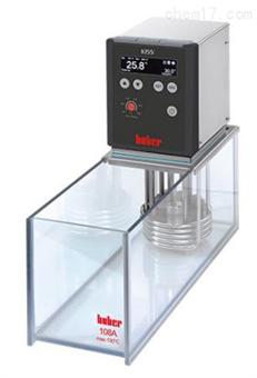 KISS 108A 透明聚碳酸酯加热浴槽 Huber