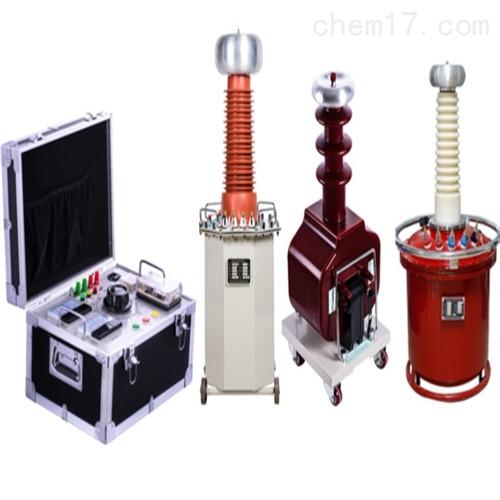 承装一级资质 30kVA/50kV工频耐压试验装置