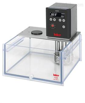 KISS 112A 透明聚碳酸酯加热浴槽 Huber