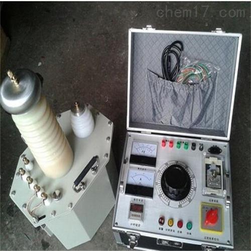 SX-100kv/10KVA工频耐压试验装置