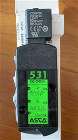 ASCO电磁阀厂家现货多SCG531C001MS/220V