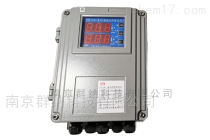 CZJ-B3G型振动烈度监视仪