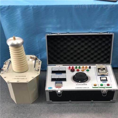 3KVA50KV变压器工频耐压试验装置