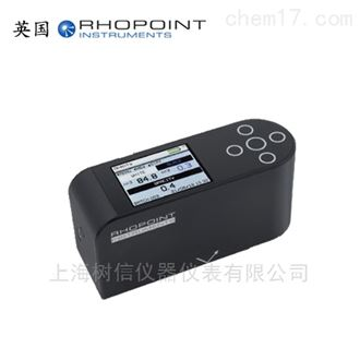 英国RhopointNovo-Shade Duo+反射率/遮盖率仪光泽度仪