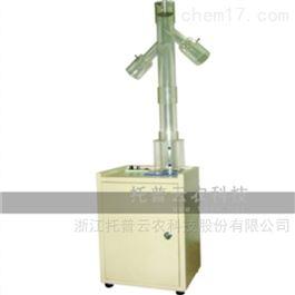 CFY-2种子风选净度仪