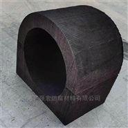 加工管道木托价格 标准尺寸