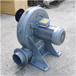 0.75KW原裝台灣TB100-1中壓鼓風機