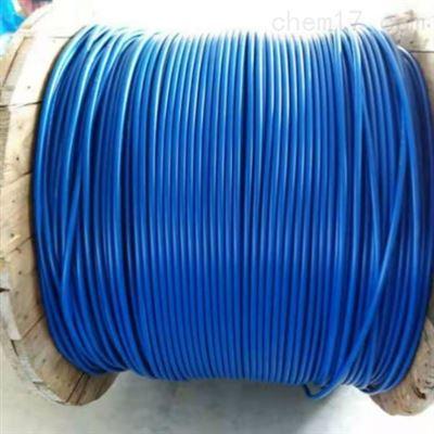 MHYA32矿用通信电缆  屏蔽钢丝铠装电缆