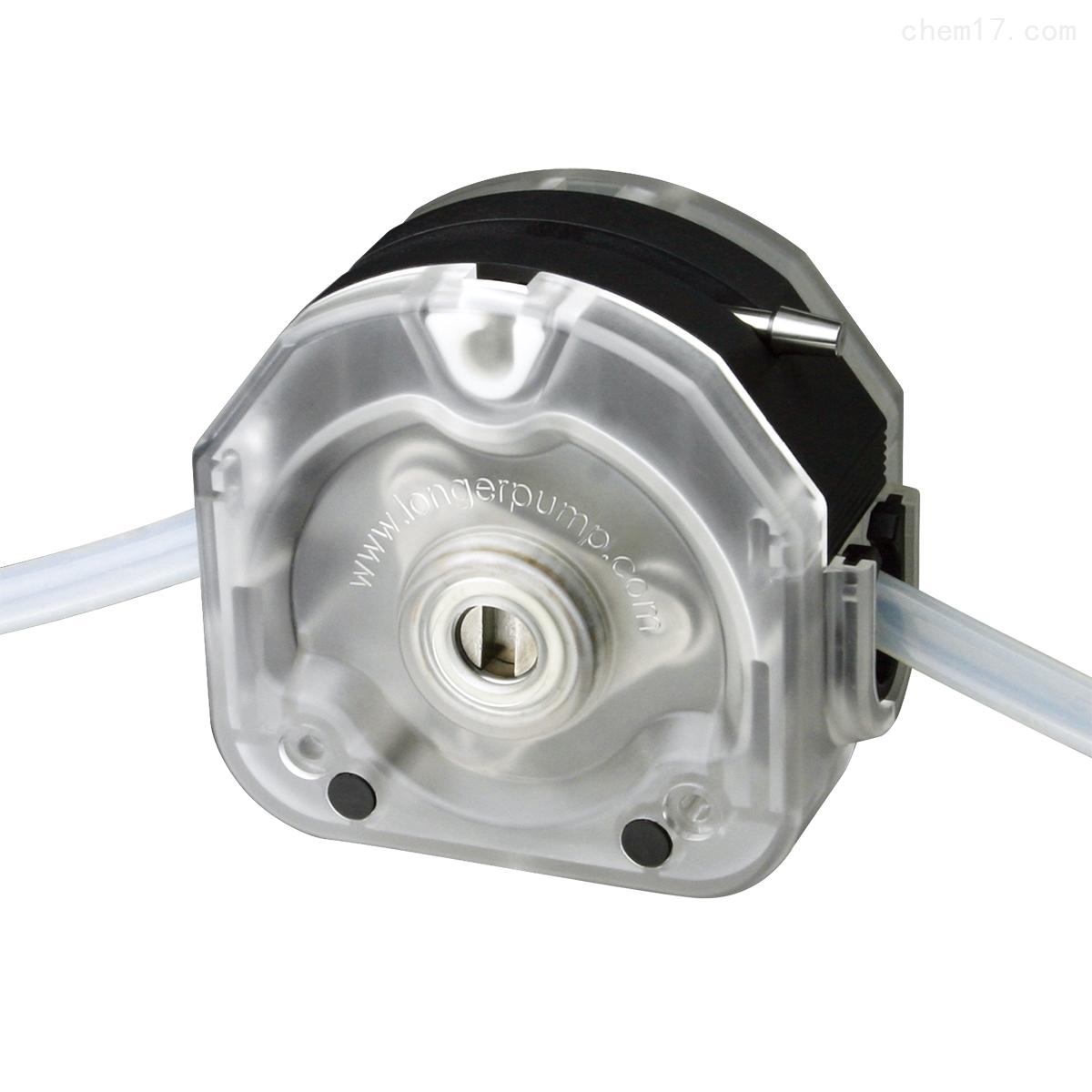 兰格快装型蠕动泵泵头  全型号