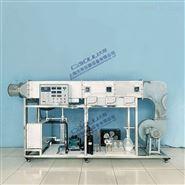 表冷器喷水室换热性能实验装置/制冷系列