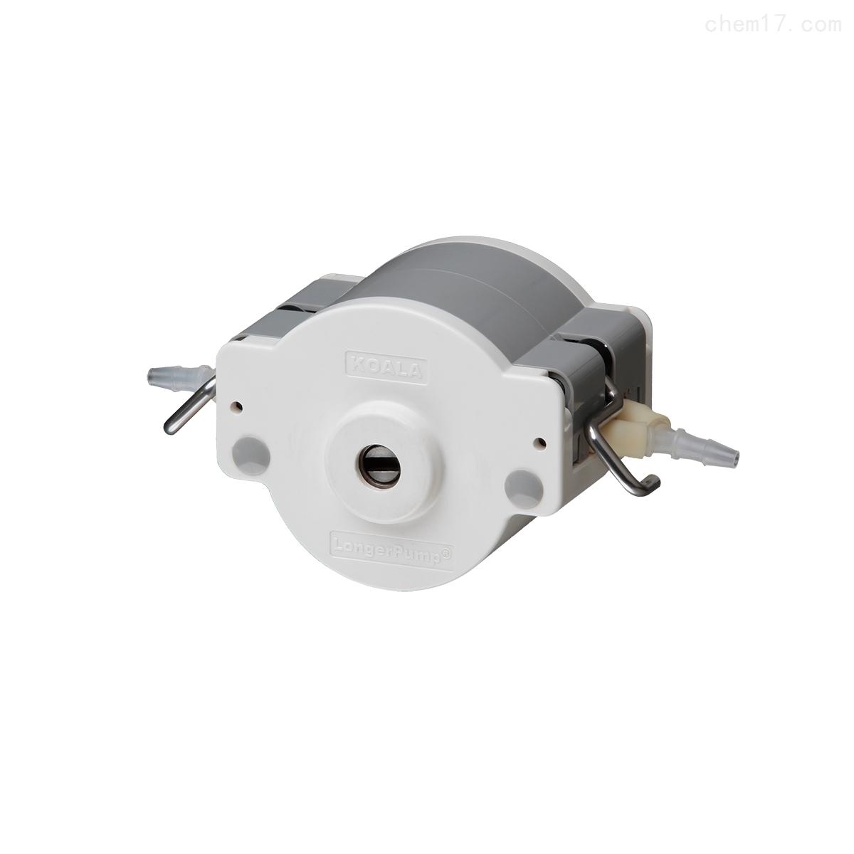 兰格国产灌装型低脉动泵头