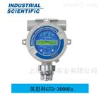 英思科GTD-3000可燃气体检测仪
