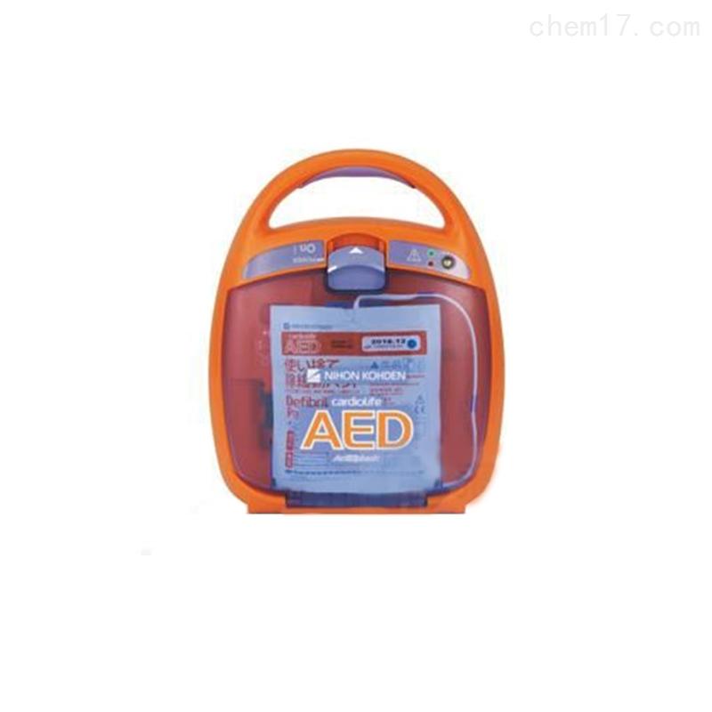 日本光电AED-2150半自动体外除颤器