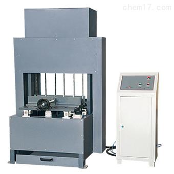 HMP-16混凝土蒸压加气砌块切割机