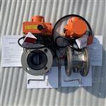 D941X-16P防水调节型电动不锈钢蝶阀