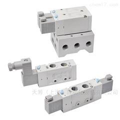 MVSC1-220M-4E2C-AC110代理MINDMAN金器电磁阀MVSC1-220M-4E2C