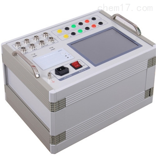 GKC-A高压开关机械特性测试仪