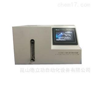 鼻氧管气流阻力与抗扁瘪性测试仪*