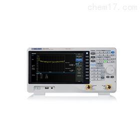 频率范围9 kHz ~ 7.5 GHzSVA1000X 系列矢量网络频谱分析仪