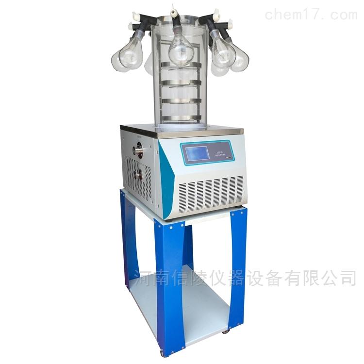 LGJ-10多歧管真空冷冻干燥机