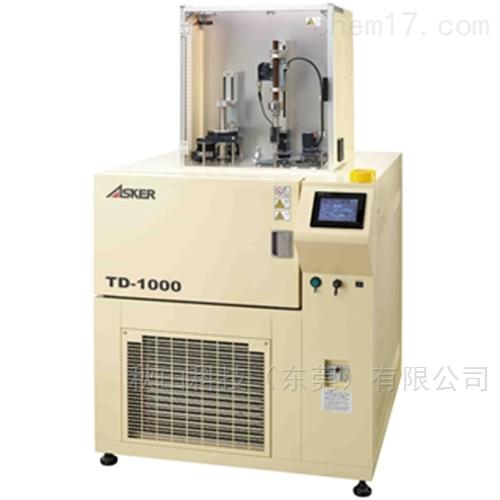 asker恒温槽硬度测量系统TD-1000