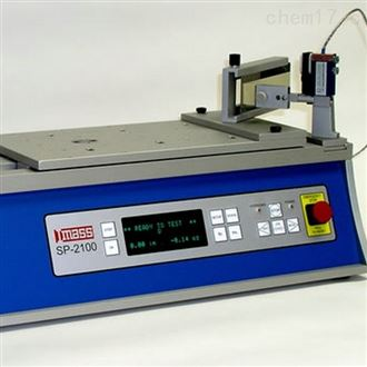 SP-2100IMASS磨擦系数/剥离强度测定仪