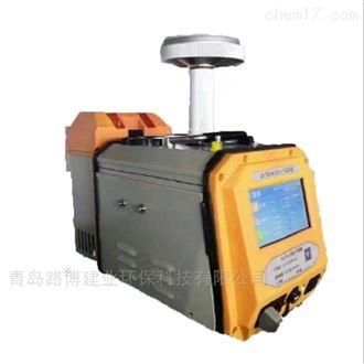 LB-2031A 综合大气采样器内置锂电池