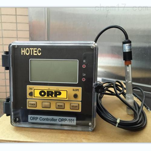 HOTEC合泰ORP-101檢測儀