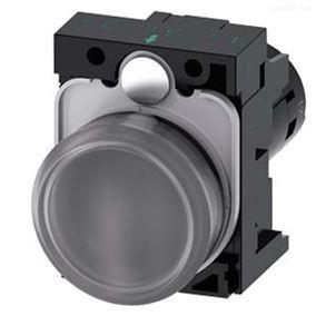 3SU1201-6AG24-1AA0带交通信号灯的LED指示灯
