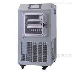 LGJ-10FD中试普通型电加热冷冻干燥机