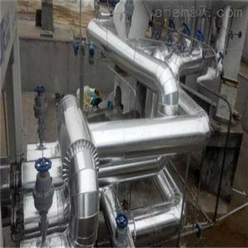 齐全专业防腐铝板岩棉做保温施工步骤