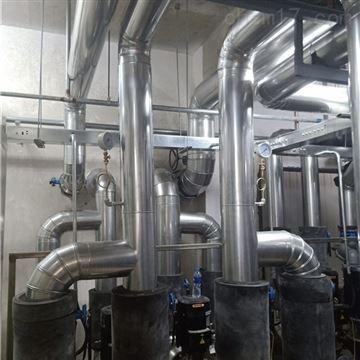 齐全天津专业铁皮保温公司 承接管道做保温步骤
