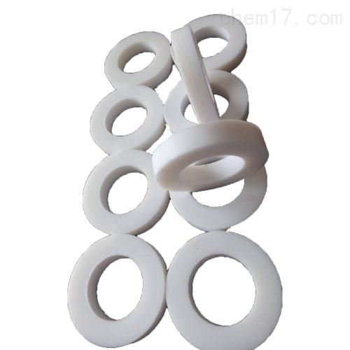 耐高压四氟法兰垫 聚四氟乙烯密封垫片