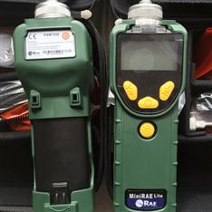 ppbRAE 3000 VOC檢測儀