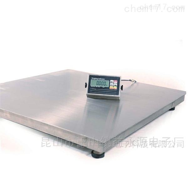 桂林80吨移动地磅 100吨便携地磅