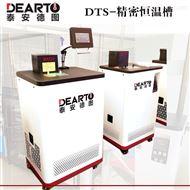 DTS-CT40温度校验精密恒温槽
