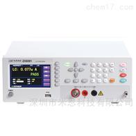 ZX6591/ZX6591-2CH/8CH致新精密ZX6591系列电容器漏电流测试仪