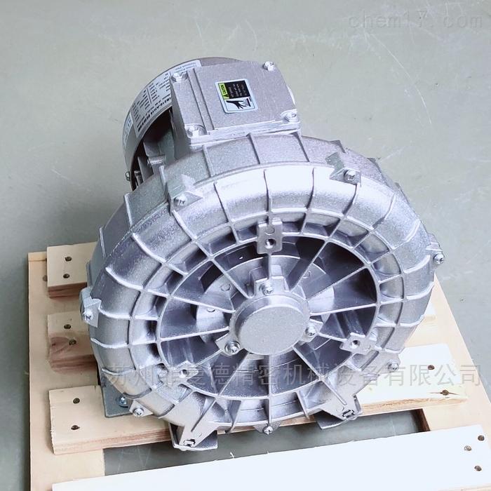 HG-370SB高压风机