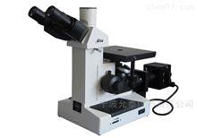 WY-E倒置金相显微镜