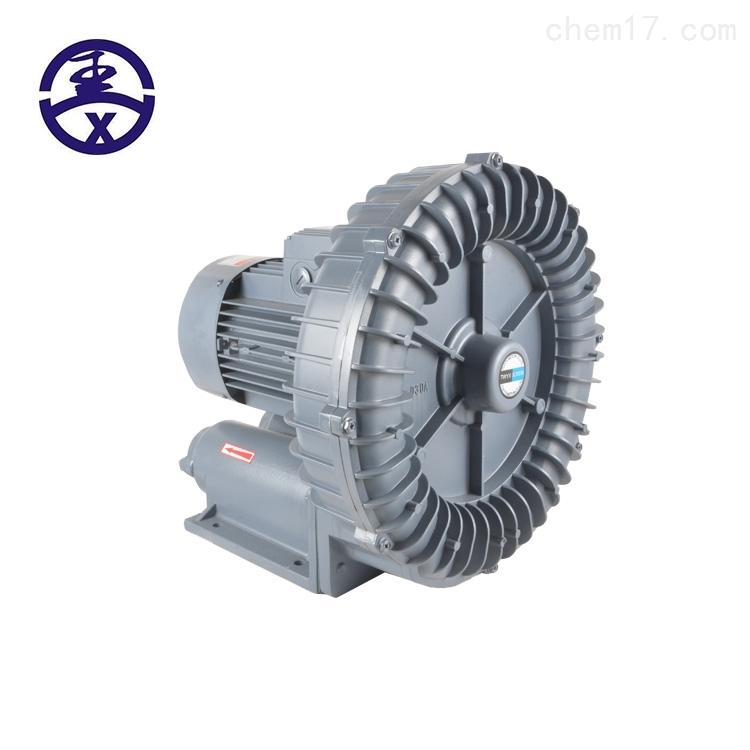1.75kw旋涡式高压风机