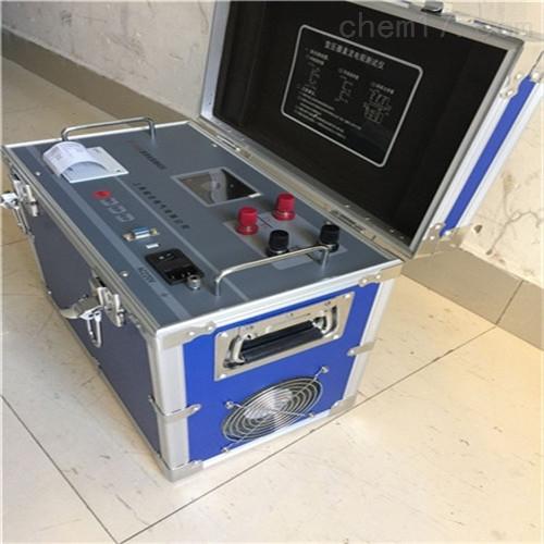 ZGY-10A交直流数字式直流电阻测试仪