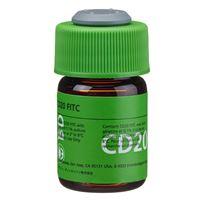 BD抗体 FITC小鼠抗人类CD20 流式细胞仪