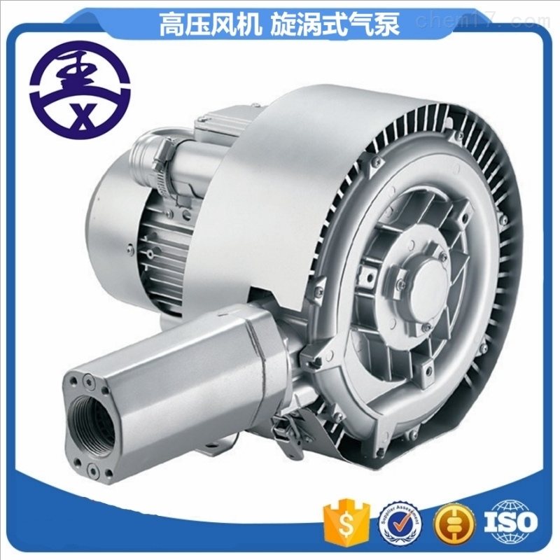 RB双叶轮旋涡气泵