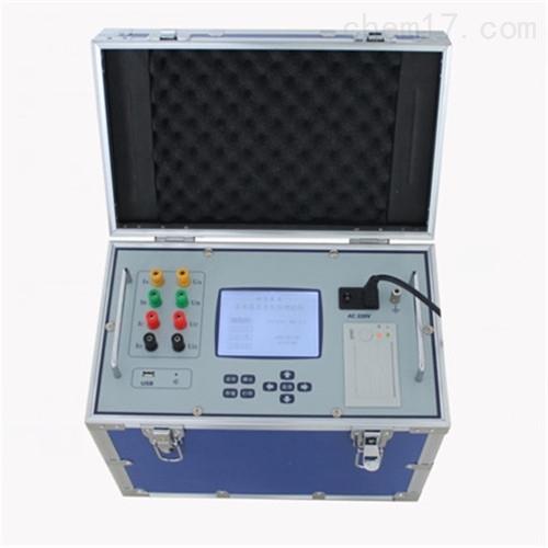 ZGY-5A变压器直阻速测仪