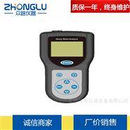 上海皆準便攜式重金屬分析儀