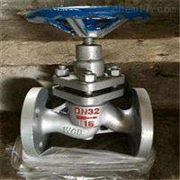 高壓柱塞截止閥UJ41H性能可靠