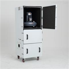 GYJC3000流水线除尘清理高压柜式吸尘器