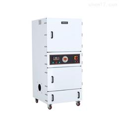 MCJC-4000吸石墨粉尘除尘器