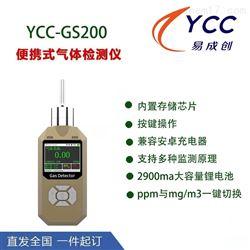 YCC-GS200-CxHy便携语音型非甲烷总烃检测仪