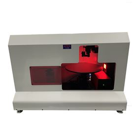 FCA500B全自动晶圆接触角测量仪